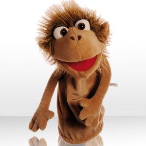 Marionnette à main singe