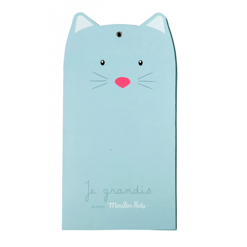 MOULIN ROTY-Toise carnet les pachats